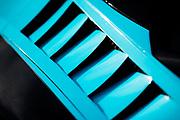 January 4, 5, 6, 2019. IMSA Weathertech Series ROAR test. #48 Paul Miller Racing Lamborghini Huracan GT3, GTD: Bryan Sellers, Ryan Hardwick, Corey Lewis, Andrea Caldarelli