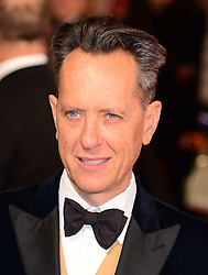 Richard E. Grant  attends The Royal Film Performance of Mandela Loing Walk To Freedom Film Premiere at Odeon Leicester Square, London, United Kingdom. Thursday, 5th December 2013. Picture by Nils Jorgensen / i-Images