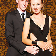 Baradene Ball 2012 - Formal Vintage