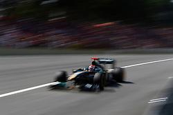 Motorsports / Formula 1: World Championship 2010, GP of Brazil, 18 Jarno Trulli (ITA, Lotus F1 Racing),