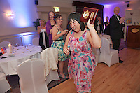 Linda O?Connell, Ballybane  at the Ability West, Best Buddies ball at the Menlo Park Hotel, Galway. Photo:Andrew Downes Photography.
