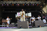 Queen City Jazz Fest 2015