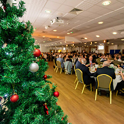 Exeter Chiefs Foundation Christmas Dinner