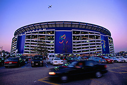 Shea Stadium, 2000