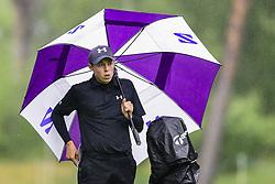 June 4, 2017 - BarsebäCk, Sverige - 170604 Matthew Fitzpatrick, England under dag fyra av golftävlingen Nordea Masters den 4 juni 2017 i Barsebäck  (Credit Image: © Petter Arvidson/Bildbyran via ZUMA Wire)