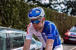 UnitedHealthcare, Velodrome Roubaix, Paris-Roubaix, UCI WorldTour, France, 12 April 2015, Photo by Pim Nijland / PelotonPhotos.com