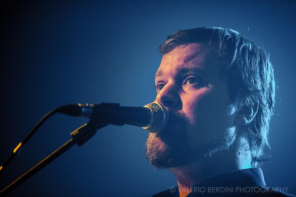 John Grant live at the junction on 10 Nov 2010