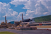 Northcentral Pennsylvania, Pittsburgh, Corning Glass, Port Allegheny, PA