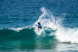 Hiroto Ohhara (JPN) advances to Round 3 of the 2018 Ballito Pro pres by Billabong after winning Heat 16 of Round 2 at Ballito, South Africa.