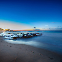 Newcastle Beach II