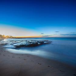 Newcastle Beach II