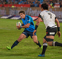 PRETORIA, SOUTH ARICA - MARCH 17: Piet van Zyl of the Vodacom Bulls in action during the Super Rugby match between Vodacom Bulls and Sunwolves at Loftus Versfeld on March 17, 2017 in Pretoria, South Africa. (Photo by Anton Geyser/Gallo Images)