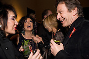 CHERYL HOWARD; NANCY DELL'OLIO; GLYNIS BARBER; MICHAEL BRANDON, The Lighthouse Gala Auction in aid of the Terrence Higgins Trust. Christie's. 23 March 2009.