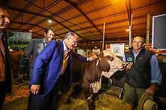Visita Alckmin