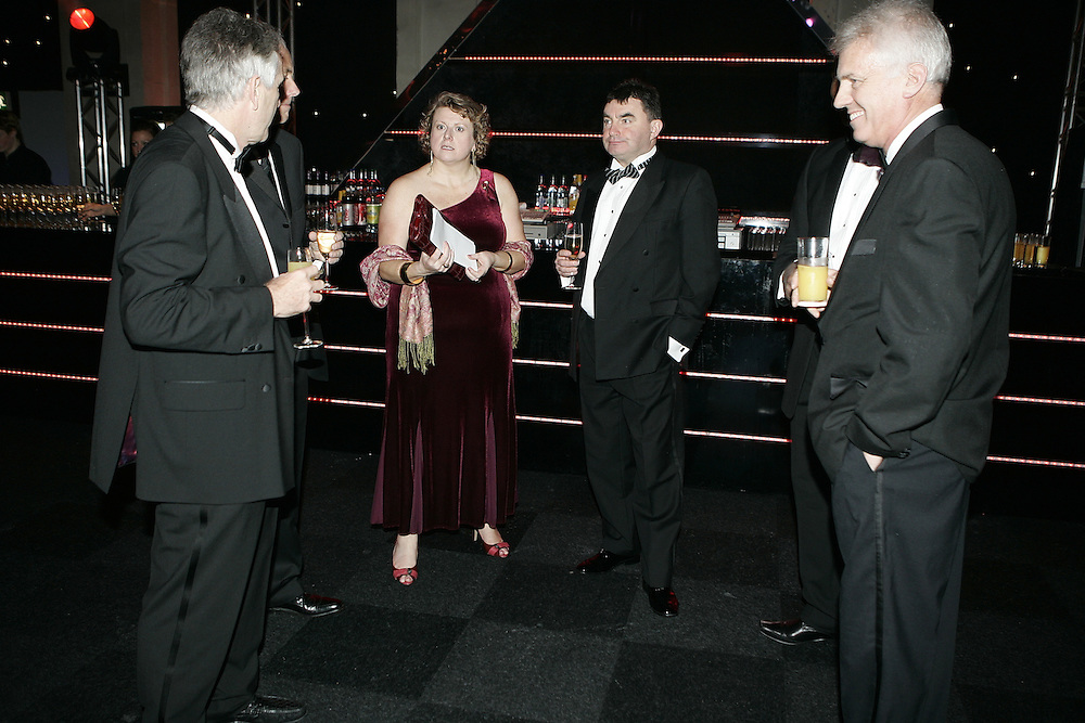 Sports Coach of the Year Awards 2009..Sports Coach UK.Old Billingsgate, London..08-12-2009.