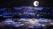 07.02.2014. Sochi, Russia. Opening Ceremonies for the XXII Olympic Winter Games Sochi 2014. FISHT Stadium, Adler/Sochi, Russia