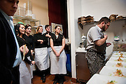 Chef Thad Morrow & guest Chef Josh Adams