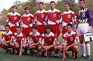 Mixed countries team pics - National teams