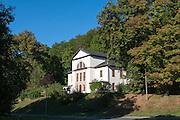 Coudray-Haus, Bad Berka, Thüringen, Deutschland | Coudray-Haus, Bad Berka, Thuringia, Germany