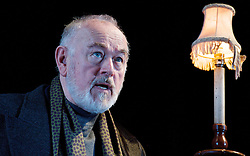 In the picture: Peter Egan. .People, by Alan Bennett, The Lyttelton Theatre, NT, London, Great Britain, November 7, 2012. Photo by Elliott Franks / i-Images.