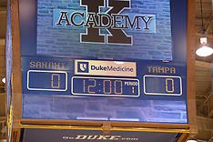 Game 14: Tampa vs San Antonio