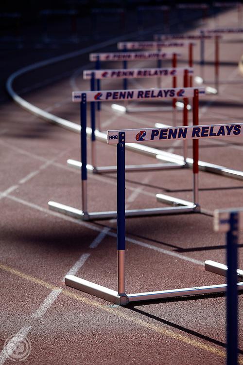 2010 Penn Relays Test Gallery Image..Photograph © Ross Dettman