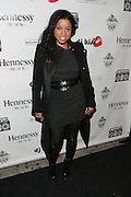 8 March 2011- New York, NY-  Mashonda at The Celebration of the Recent Nuptial Celebration of Celebrity DJ's M.O.S. and DJ KISS sponsored by Hennessey Black on March 8, 2011 and held at the Avenue in New York City. Photo Credit: Terrence Jennings