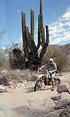 1990 Baja 500 Bikes