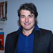 NLD/Amsterdam/20130902 - Wereldpremiere van de film Game, Miles Roston
