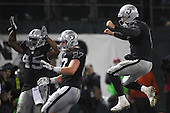 20141120 - Kansas City Chiefs @ Oakland Raiders