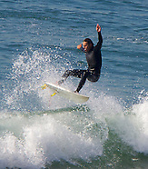 Surfing in H/B