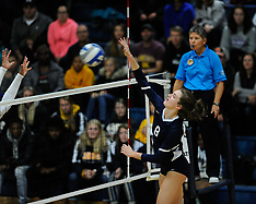 CSP Volleyball vs. Sioux Falls 10.12.19