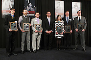 OC Athletic Hall of Fame Banquet - 1/24/2014