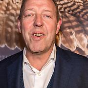 NLD/Amsterdam/20180226 - Premiere De wilde stad, Harry Piekema