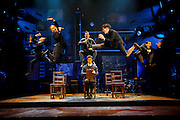 SPRING AWAKENING.10/8/09 National Tour.credit photo: © Paul Kolnik.paul@paulkolnik.com