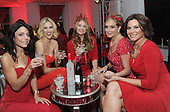 02/10/2015 Skinnygirl Cocktails Valentine's Launch Party with Bethenny Frankel
