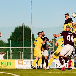 20200612: SLO, Football - Prva liga Telekom Slovenije 2019/20, NK Triglav vs NK Domzale