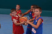 L'Aquila Minibasket day Camp