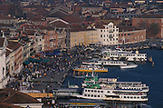 Cruise ships dock at the harbor, Venice, Italy...Subject photograph(s) are copyright Edward McCain. All rights are reserved except those specifically granted by Edward McCain in writing prior to publication...McCain Photography.211 S 4th Avenue.Tucson, AZ 85701-2103.(520) 623-1998.mobile: (520) 990-0999.fax: (520) 623-1190.http://www.mccainphoto.com.edward@mccainphoto.com
