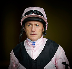 Former Champion flat jockey Kieren Fallon at Ascot racecourse, Berkshire, United Kingdom, Saturday October 5 2013. Picture by i-Images