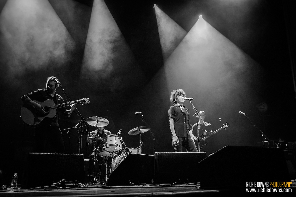 LP performs at Lincoln Theatre in Washington, DC on July 23, 2016 (Photo by Richie Downs).