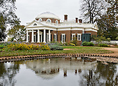 VA: Plantations: Monticello, Shirley