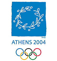 20040811 GRE:  Olympic Games Athens day -2