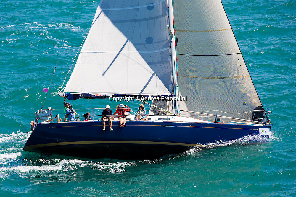 Sealink Magnetic Island Race week 2016<br /> 5/9/2016<br /> ph. Andrea Francolini<br /> BLUE CHIP