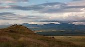 Southern Upland Way: Landscape