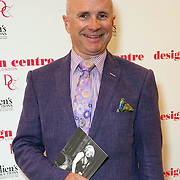 London,England,UK : 25th May 2016 : Owner Steven Collins attend the Marilyn Monroe: Legacy of a Legend launch at the Design Centre, Chelsea Harbour, London. Photo by See Li