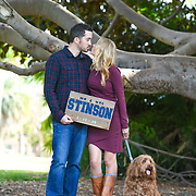 Stinson Engagement Session San Diego 2018