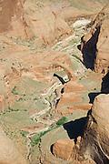 Rainbow Bridge, Lake Powell, Page, Arizona, USA<br />