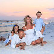 Family Beach Photos and Large Groups Beach Photographer and Photography in Florida, Destin, Panama City Beach, Santa Rosa Beach, Beaches of 30-A, Seaside, Okaloosa Island and Fort Walton Beach. Family Beach Photos by Expressions Beach Portraits in Destin, Florida, Miramar Beach, Florida and Beaches of 30-A