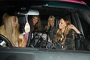 12.JANUARY LONDON<br /> <br /> KATIE PRICE AND LAUREN POPE LEAVING THE MAYFAIR HOTEL BEFORE HEADING TO A FRIENDS APARTMENT IN KNIGHTSBRIDGE.<br /> <br /> BYLINE: EDBIMAGEARCHIVE.COM<br /> <br /> *THIS IMAGE IS STRICTLY FOR UK NEWSPAPERS AND MAGAZINES ONLY*<br /> *FOR WORLD WIDE SALES AND WEB USE PLEASE CONTACT EDBIMAGEARCHIVE - 0208 954 5968*